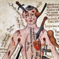 Heads, shoulders, knees and toes: Injury and death in Anglo-Scottish combat, c.1296-c.1403