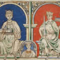 The Measure of a King: Forging English Royal Reputations, 1066-1272