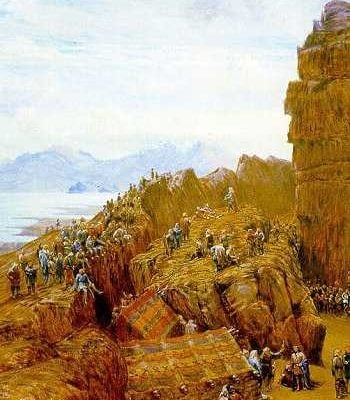 Historical Oddity: The Birth of a Commonwealth in Medieval Iceland