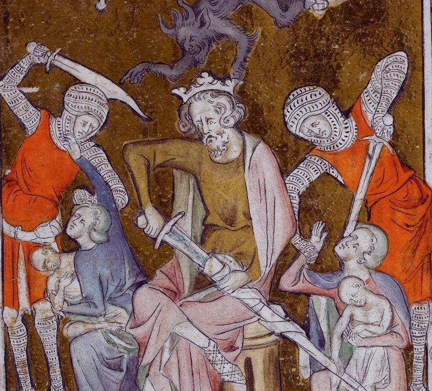 Ancient Medieval Literature