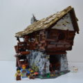 Want a new Medieval LEGO kit? Vote now!