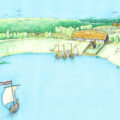Major Viking Age manor discovered in Sweden