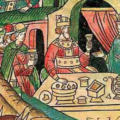 Queen Jadwiga in history and legend: A contribution to the study of the XIV-XV century history of Poland