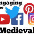 The Medieval Magazine: #Engaging the Medieval (Volume 3 Issue 1)