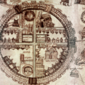 Maps, Travel and Exploration in the Middle Ages: Some Reflections about Anachronism
