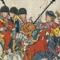 Thoughts on the Role of Cavalry in Medieval Warfare