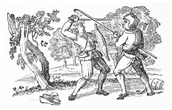 robin hood thesis statement Free essay: thesis statement although only slightly factual in historical setting, the legends of robin hood have captivated the imaginations of young and.