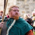 European Viking Themed Festivals: An Expression of Identity