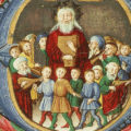 Miracle Children: Medieval Hagiography and Childhood Imperfection