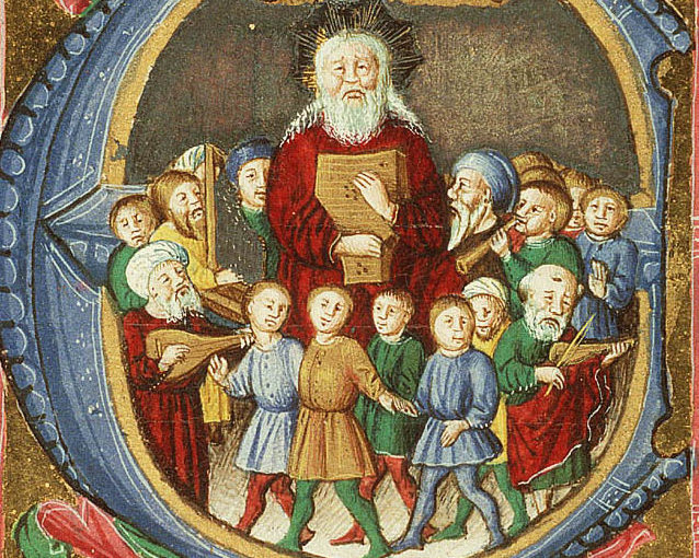 an analysis of childhood in the middle ages Religious and intellectual life in the high middle ages  of logical theological analysis based upon abelard's ideas  the blood of christian children to make.