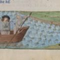 Fish on Friday II: Monastic Meals