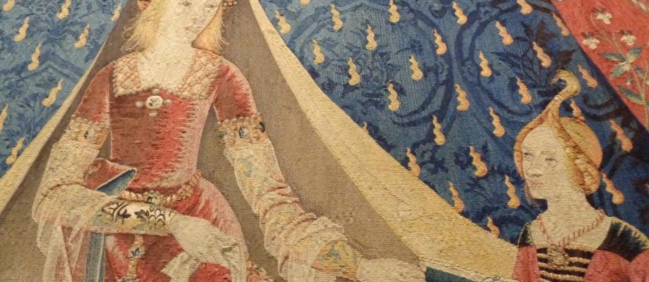 "The ""Mona Lisa"" of Medieval Art"