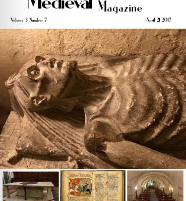 The Medieval Magazine (Volume 3, Issue 7)