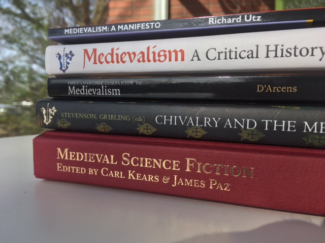 medievalism and the quest for the real middle ages simmons clare a