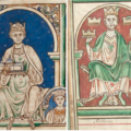Letters from the Otherworld: Arthur and Henry II in Stephen of Rouen's Draco Normannicus