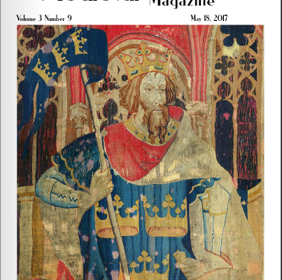 The Medieval Magazine (Volume 3, Issue 9) : The Magic of King Arthur