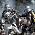 World Championships in medieval combat comes to Denmark