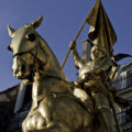 How Legend Constructs French National Identity: Jeanne d'Arc