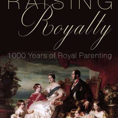 How Medieval Kings and Queens raised their children – an interview with Carolyn Harris