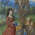 Illuminating Women in the Medieval World at the Getty