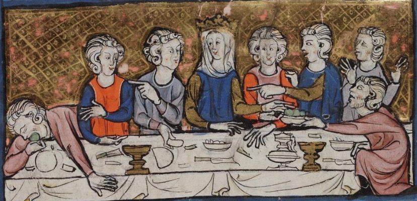 Nine Things You Didn't Know Were Medieval