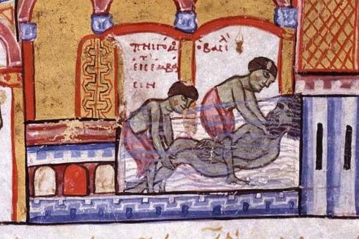 How to Murder a Byzantine Emperor