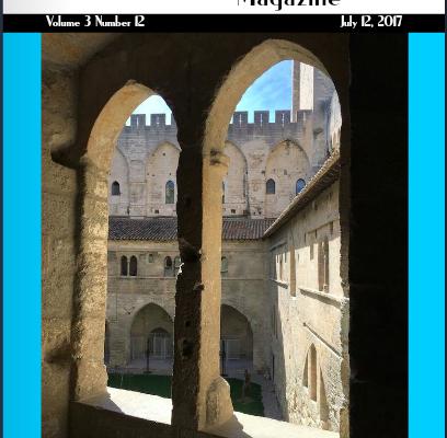 The Medieval Magazine (Volume 3, No. 12) : Medieval Nation