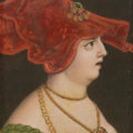 Joanna II of Anjou-Durazzo, the Glorious Queen