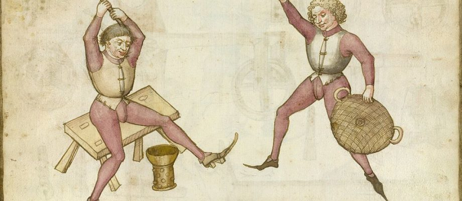 Medieval Fitness Tips