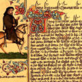 Why We Can't Stop Fighting about Chaucer's Man of Law