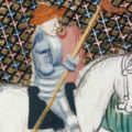 East meets West: Mounted Encounters in Early and High Mediaeval Europe