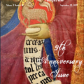 The Medieval Magazine No. 99 (Volume 3, No. 16) : The Anniversary Issue!