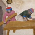 Conceptualizing Labor in the Middle Ages