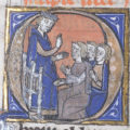 Clemence of Barking and Valdes of Lyon: Two Contemporaneous Examples of Innovation in the Twelfth Century
