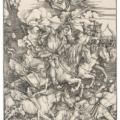 Cincinnati Art Museum's Albrecht Dürer exhibition marks 500 years since the Reformation