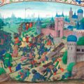 The Battle of Nicopolis (1396), Burgundian Catastrophe and Ottoman Fait Divers