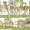 The Nineteenth Century Memory of Renaissance Italian Warfare: Ercole Ricotti and Jacob Burckhardt