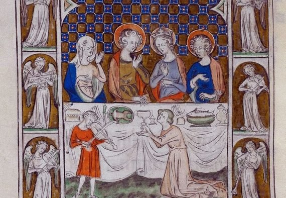 Love and Lust in Later Medieval England: Exploring Powerful Emotions and Power Dynamics in Disputed Marriage Cases