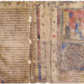 Historical Jigsaw Puzzle: Digitally piecing together Medieval manuscript fragments