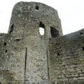 When We Were Monsters: Ethnogenesis in Medieval Ireland 800-1366