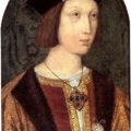 Sean Cunningham Discusses the Legacy of Arthur Tudor