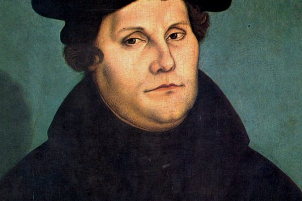 New Medieval Books: Martin Luther