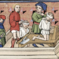 Medieval Executions: The View from the Scaffold