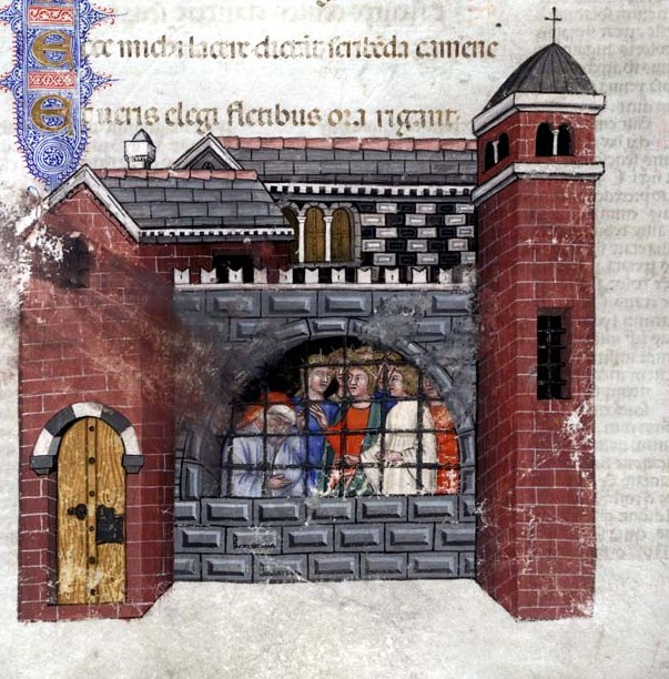The 50 Most Important Events of the Middle Ages