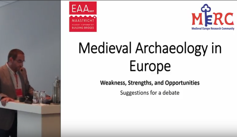 European Medieval Archaeology Today: Weaknesses, Strengths