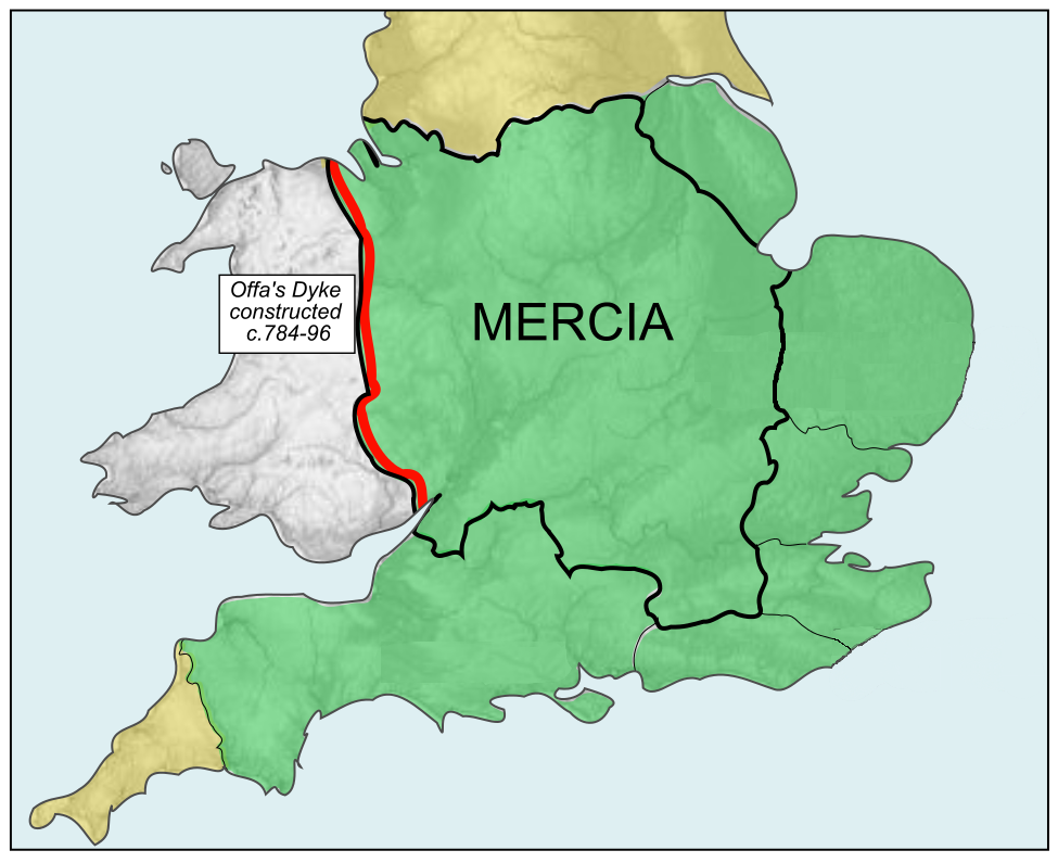 Map Of England 850.Collapse Reconfiguration Or Renegotiation The Strange End Of The
