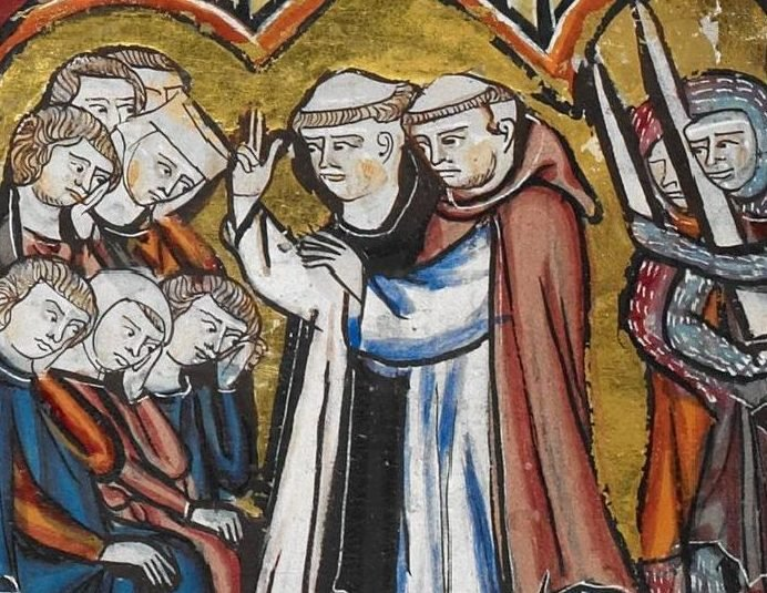 10 Videos about Monks and Nuns in the Middle Ages – altmarius