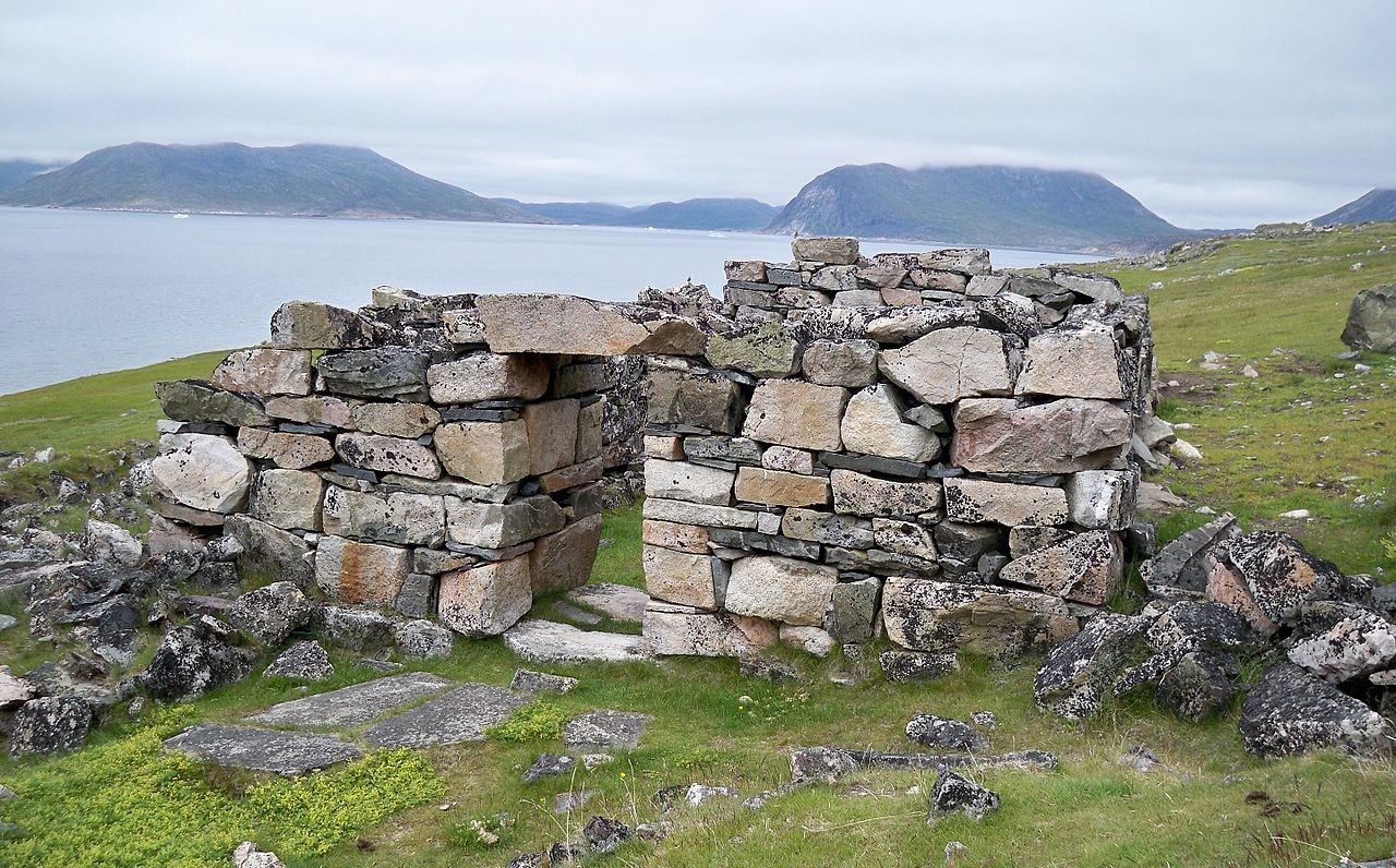 Study shows that Vikings enjoyed a warm Greenland - Medievalists net