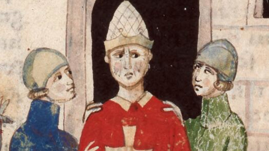 Medieval Geopolitics: The Conflict between Pope Boniface VIII and