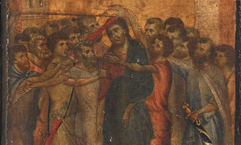 Cimabue painting to be declared national treasure, kept in France - Medievalists.net